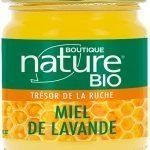 miel de lavande bio boutique nature