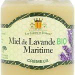 miel de lavande bio comtes de provence