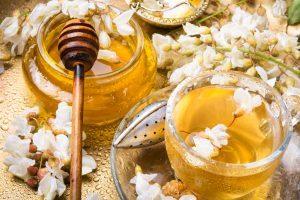 utilisation miel acacia bio